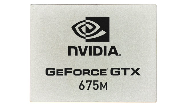 Nvidia GeForce GTX 675M Driver Download