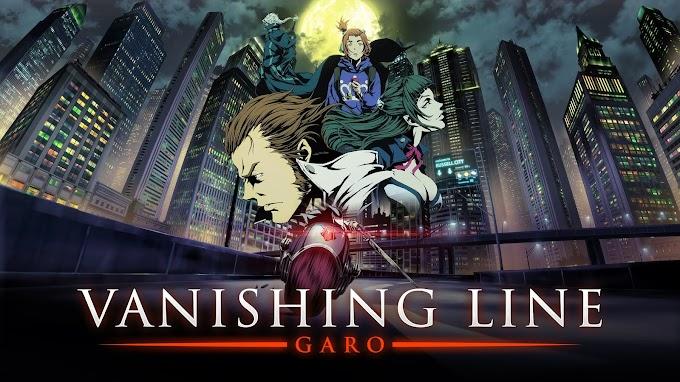 Garo Vanishing Line (Episode 01-24 End) Batch Substitle Indonesia
