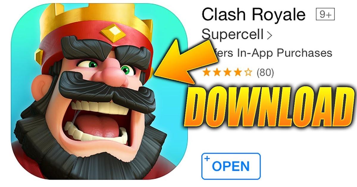 Clash Royale - CR - Cheat Hack Gold 100% Works: Clash Royale