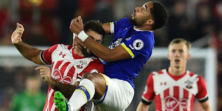 Everton v Southampton Live Streaming online Today 05.05.2018 Premier League