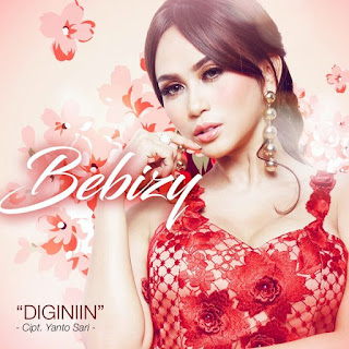 Lirik Lagu Bebizy - Diginiin - Pancaswara Lirik Lagu Terbaru