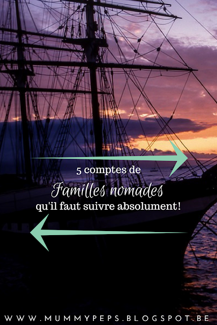 famille voyage ief youtube instagram facebook
