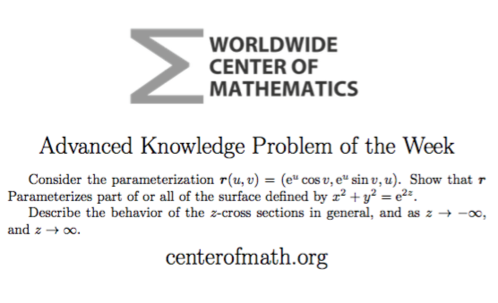 advanced math problems