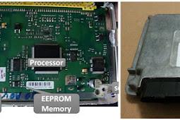 Service ECU Bagian 1: Penggunaan Control Module Pada Sistem EFI