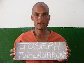 Joseph Tselayarona