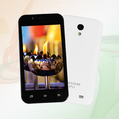 Review: Ringing Bells Freedom 251