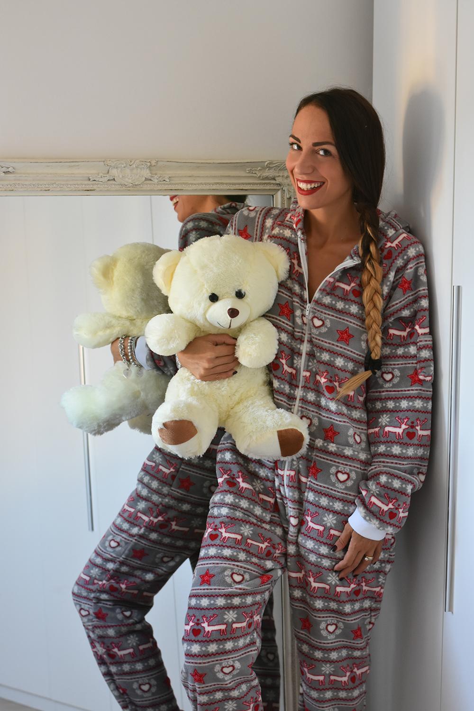 pigiamone pile