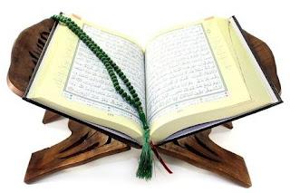 Islamic life,Qur'an e Kareem k Alfhaz or Maana (Meaning) ka ALLAH ki Taraf se Aana