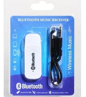 Itulah yang akan kita sampaikan pada kesempatan kali ini Cara Pasang Bluetooth Audio Receiver Mudah & Praktis
