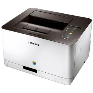 Samsung CLP-367 drivers download