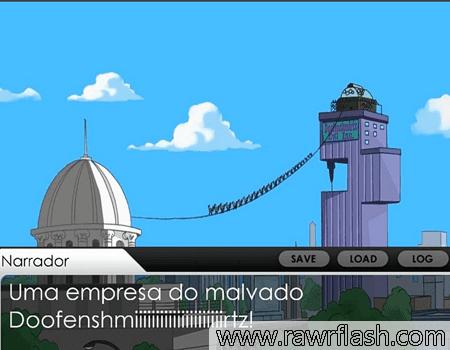 Imagens do jogo Cellbit Simulator 2