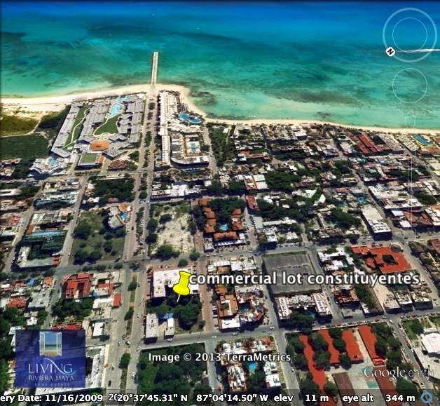 Playa Del Carmen Standards This Lot Has Great Potential For It S Locations Size And Price An Ideal Investment Property