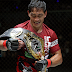 "Eduard ""Landslide"" Folayang Looking Forward To Defeat Japan's Shinya ""Tobikan Judan"" Aoki"