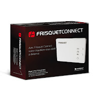 frisquet connect pack 1 F3AA41484