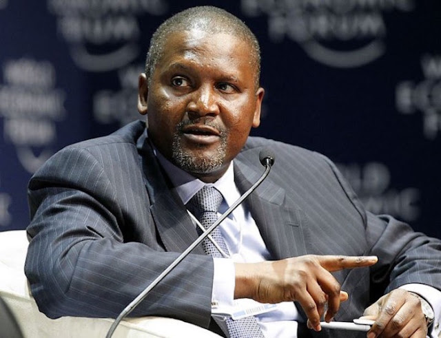 Dangote Opens Tomato Factory in Kano to Vie With Chinese Imports