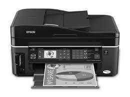 Epson Stylus Office TX600FW Driver Downloads