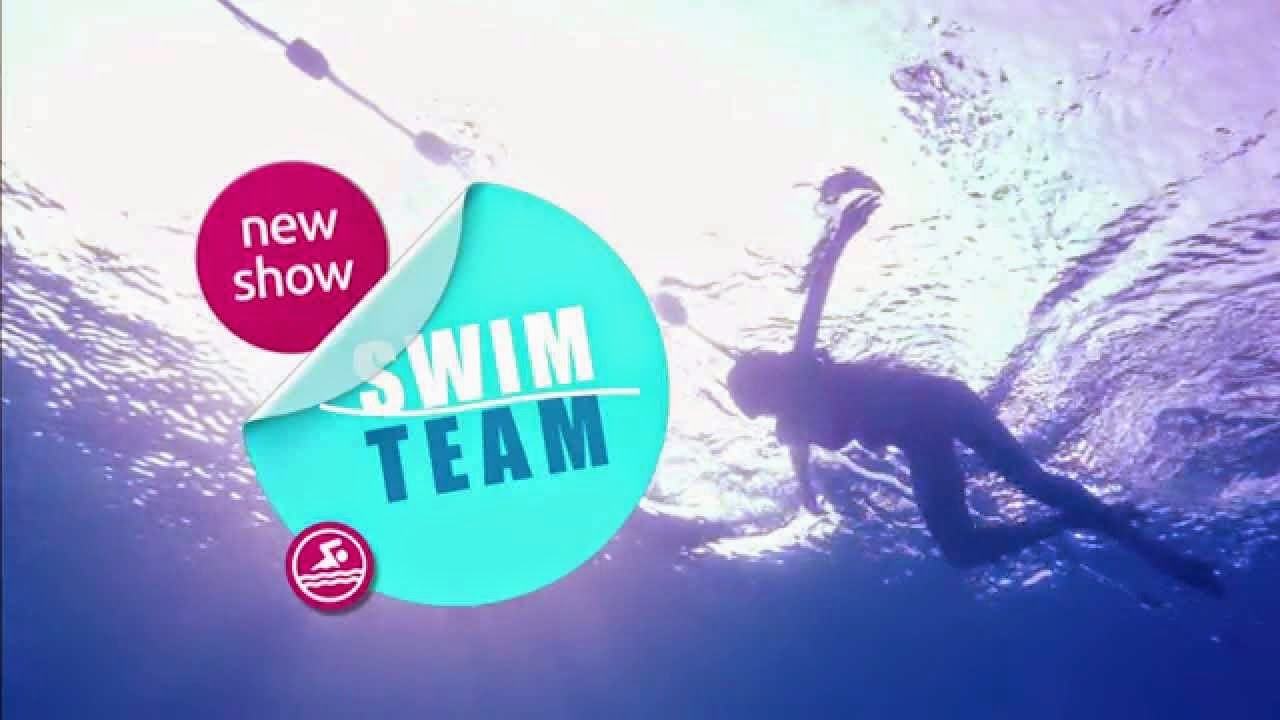 """Swim Team"" Upcoming Channel ' V ' Tv Show Story 