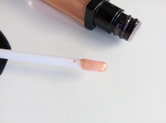 Review Artistry Brilho para Lábios