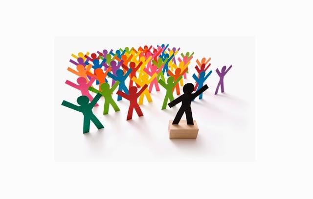 Pengertian, Fungsi, Ciri, Jenis dan Bentuk Lembaga Sosial