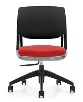 Novello Armless Task Chair