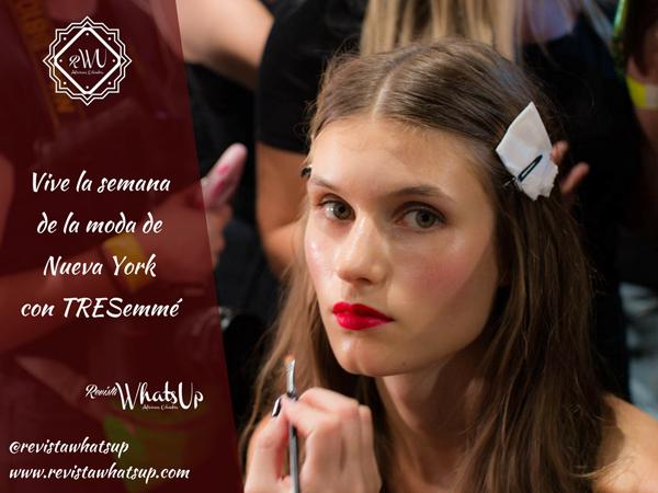 Vive-semana-moda-Nueva-York-TRESemmé