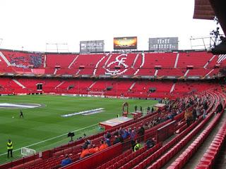Stadion Kandang Sevilla