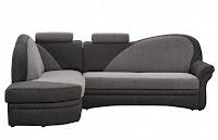 Model sofa minimalis unik untuk ruang tamu kecil