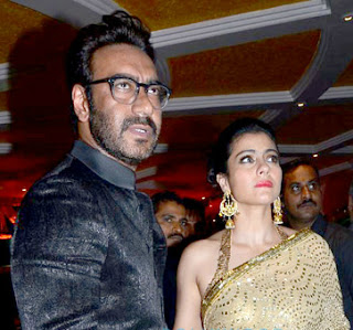 ajay devgan kajol Hindi365