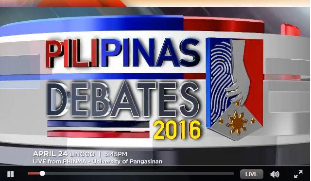 Dibattito In Streaming Live Gratuito
