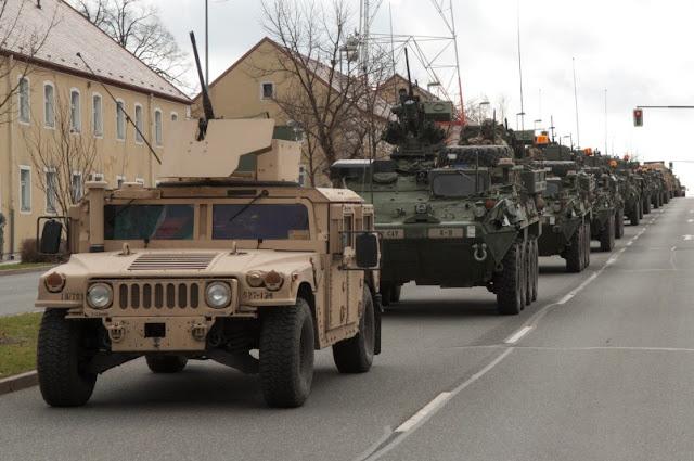 Létrejött a schengeni övezet katonai megfelelője NATO-módra