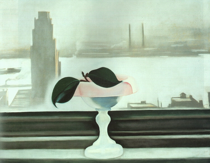 a biography of georgia okeeffe the mother of american modernism Georgia o'keeffe is a 20th century american painter and pioneer of   considered the mother of american modernism, o'keeffe moved to.