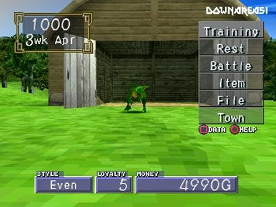 Complete Guide How to Use Epsxe amongst Screenshot too Videos Please Read our  Monster Rancher ii Iso PS1