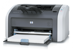 Hp LaserJet 1010 Printer Drivers Download For Windows 7,8.1