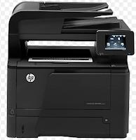 HP LaserJet pro 400 Printer M425 Series verwendet denselben Treiber PCL6 und Match, wenn Sie installieren/Setup Driver Download für