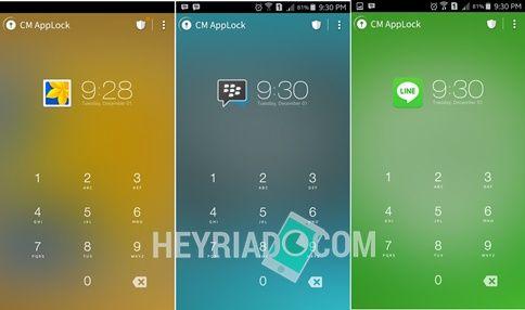 Cara membuka aplikasi Android yang terkunci 3 Cara Membuka Aplikasi Android Yang Dikunci