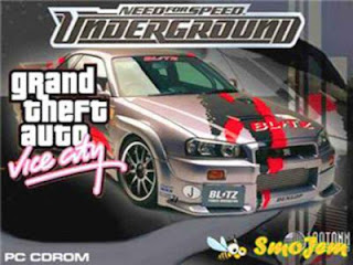 Download Gta Underground Game For PC