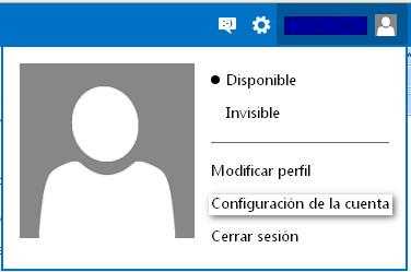 Cómo cambiar tu contraseña de Outlook.com