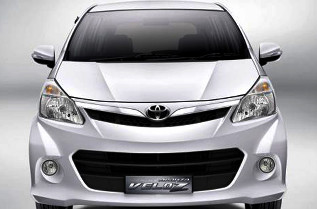 Review Mobil New Toyota Avanza Veloz 2012