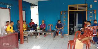 64 Team Ikuti Open Turnamen Sepak Bola Karang Taruna Dwi Murni Sidowaluyo Belitang Mulya