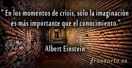 Citas célebres Albert Einstein