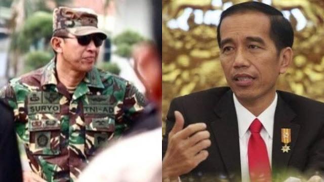 Tagih Janji Jokowi soal Tunjangan TNI-Polri Naik 70%, S. Prabowo: Jangan-jangan Bohong Lagi
