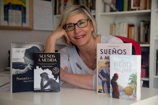 Entrevista a Nuria Pradas