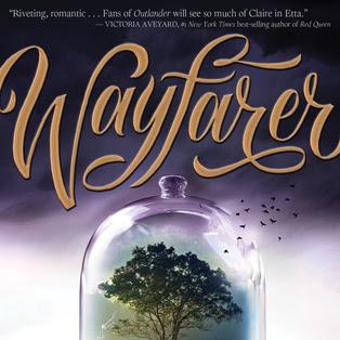 WAYFARER (Passenger #2) - by Alexandra Bracken