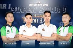 THÔNG CÁO BÁO CHÍ  AOE MYCLIP CUP 2020