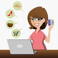 Membayar dengan kredit atau Kartu Debit