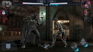 Injustice 2 v1.8.1 Apk