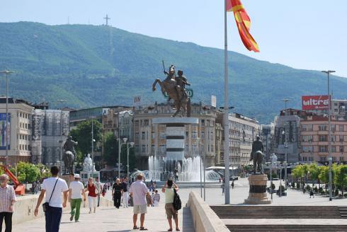 Σκόπια: Τι περιέχει η λίστα που οι Έλληνες έδωσαν στη νέα κυβέρνηση