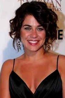 منى هلا (Mona Hala)، ممثلة مصرية