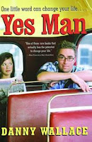 Yes Man by Danny Wallace - Book Review