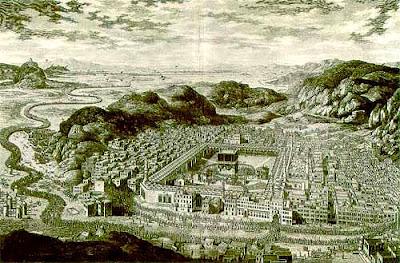 Gambar Masjidil Haram, Mekah